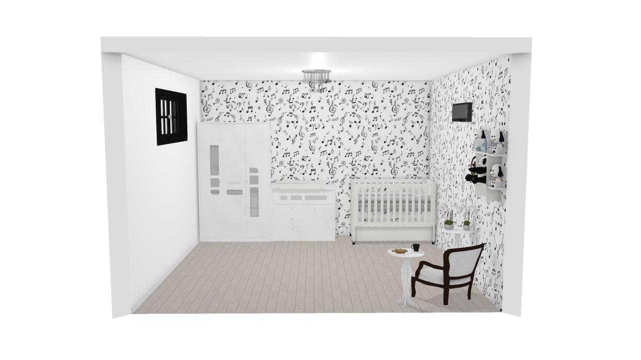 quarto do bb