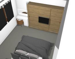 Projeto quarto 2