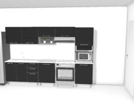 Projeto Cozinha Aço Play - 01