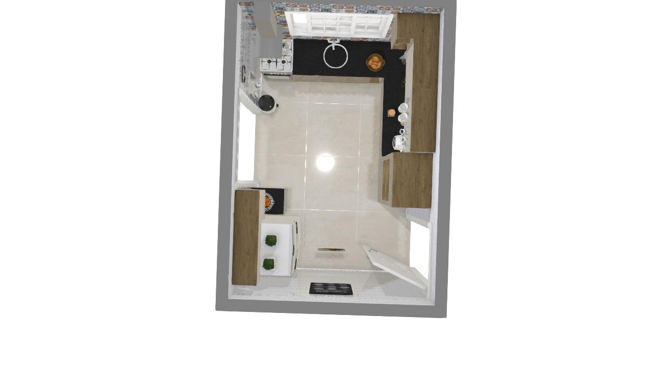 cozinha do ap