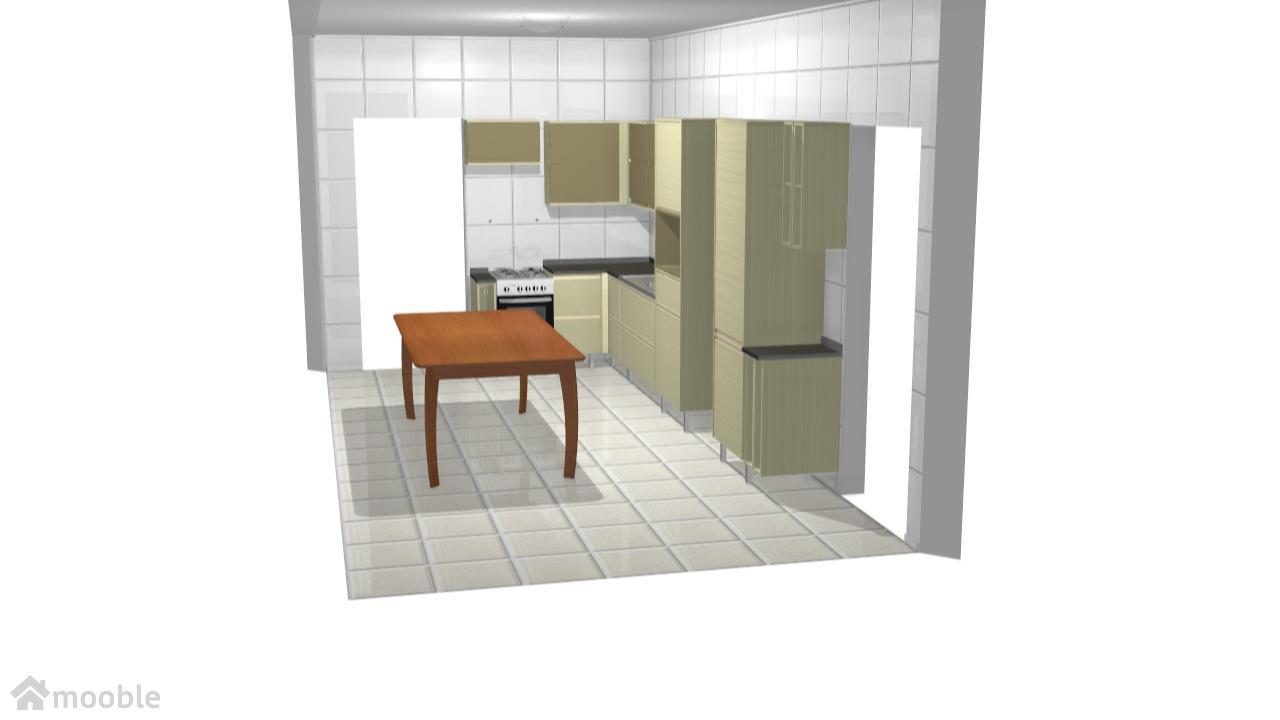 cozinha belissima midbar