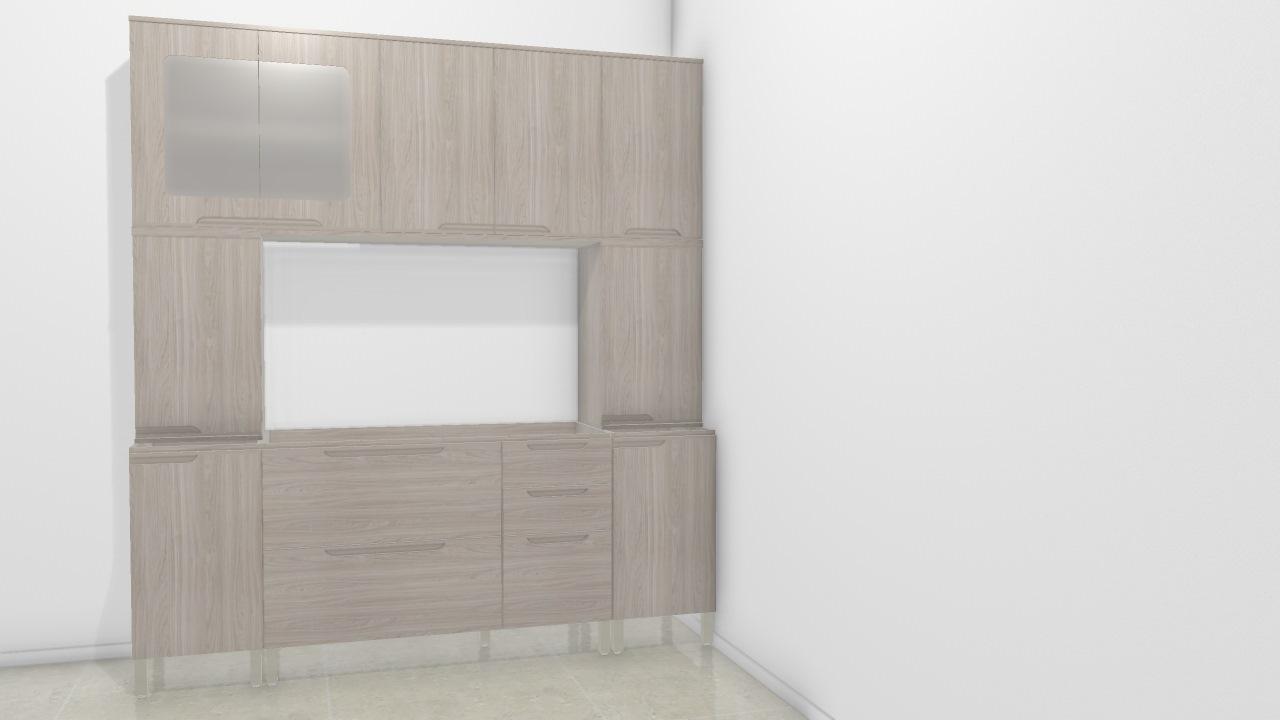 cozinha 2 m. solaris