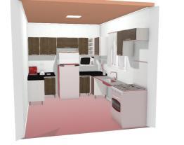 Meu projeto Móveis THB cozinha 2