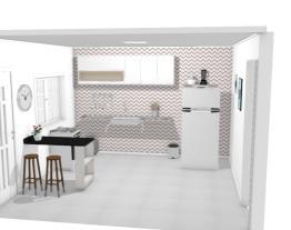 cozinha dona nalva