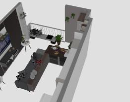 sacada e sala projeto 3