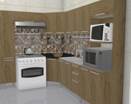 Sonia - Cozinha