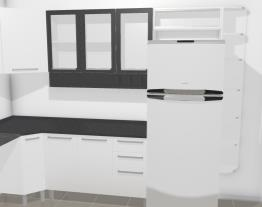 Cozinha Dandara 4