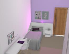 quarto de MY