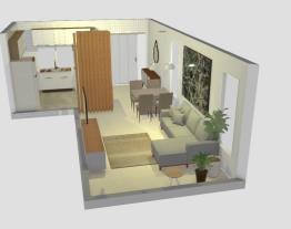 Nova sala integrada
