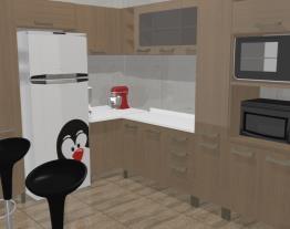 cozinha de cristina