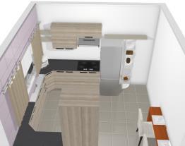 cozinha adaptar