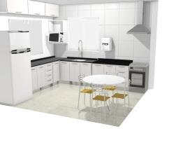 Cozinha Tia Aline 2