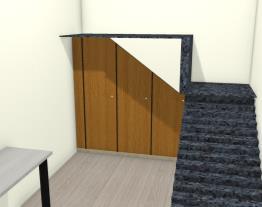 Armário Escada 2