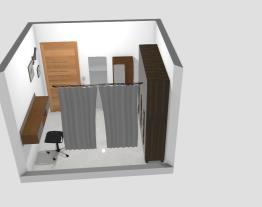escritorio/closet