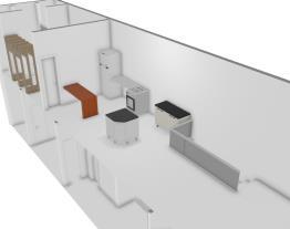casa nova Milhome 2 andar