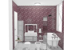 Banheiro Camyla