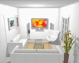 Sala TV