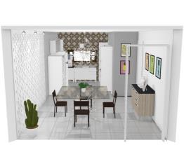Cozinha Indira