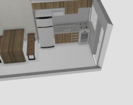 Cozinha JU 2