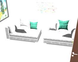 Sala 2 chaise