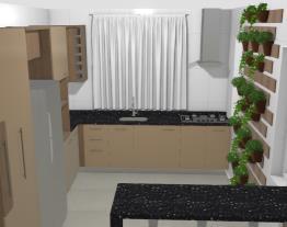 Cozinha Michelli