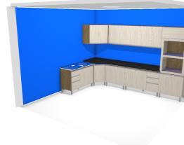 cozinha ingrid