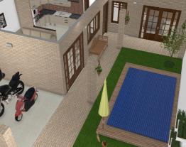 Casa Modelo 01
