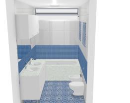 Banheiro Lisboa