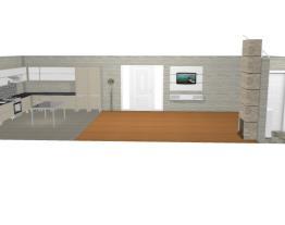 Apartamento Bia - Piso 1