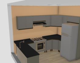 cozinha rafael