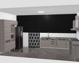 Cozinha Itatiaia - altern