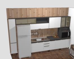 Cozinha Matheus