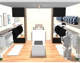 Loja de roupas & acessórios