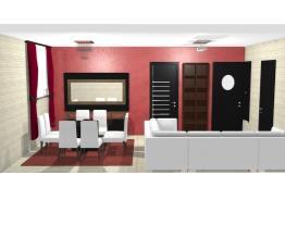 Sala Apartamento 6