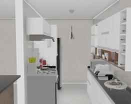 cozinha de rafael