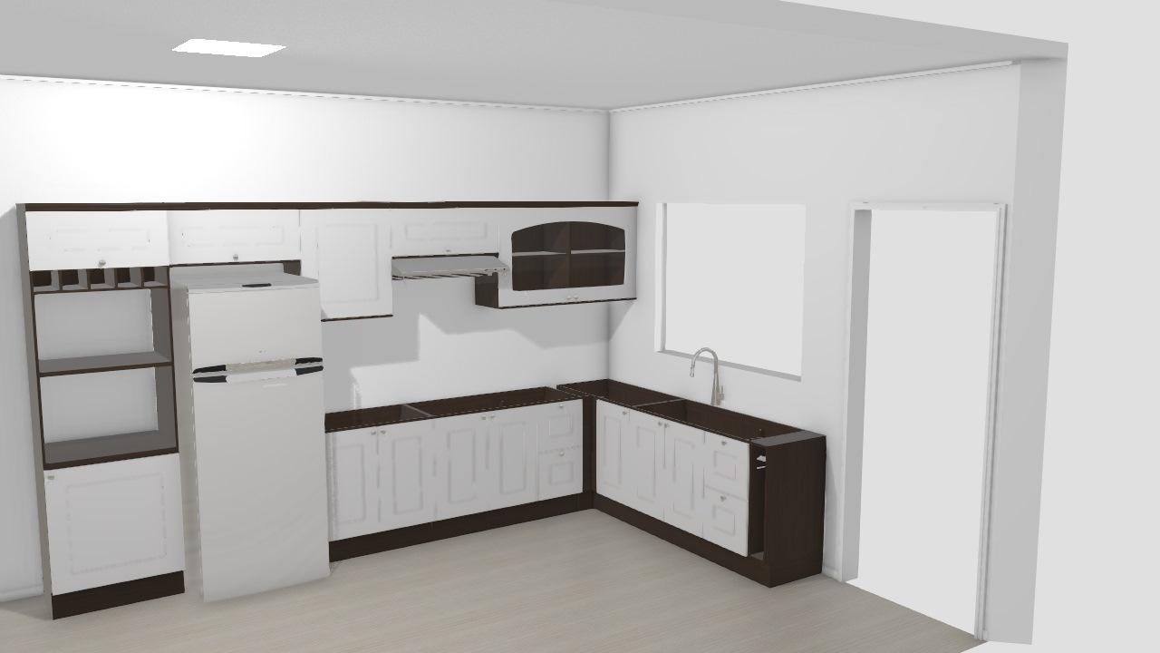 Minha Cozinha - Débora