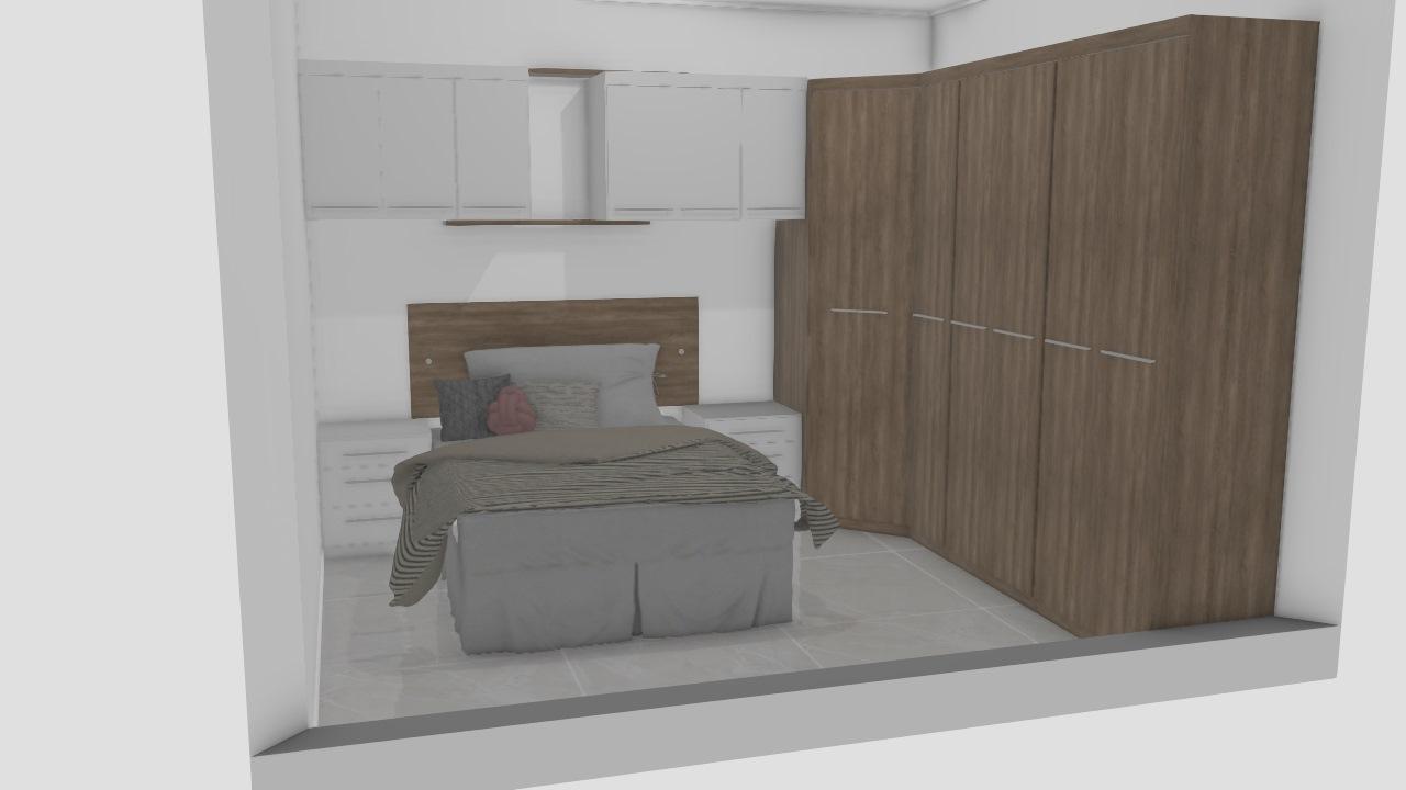 dormitorio Anderson