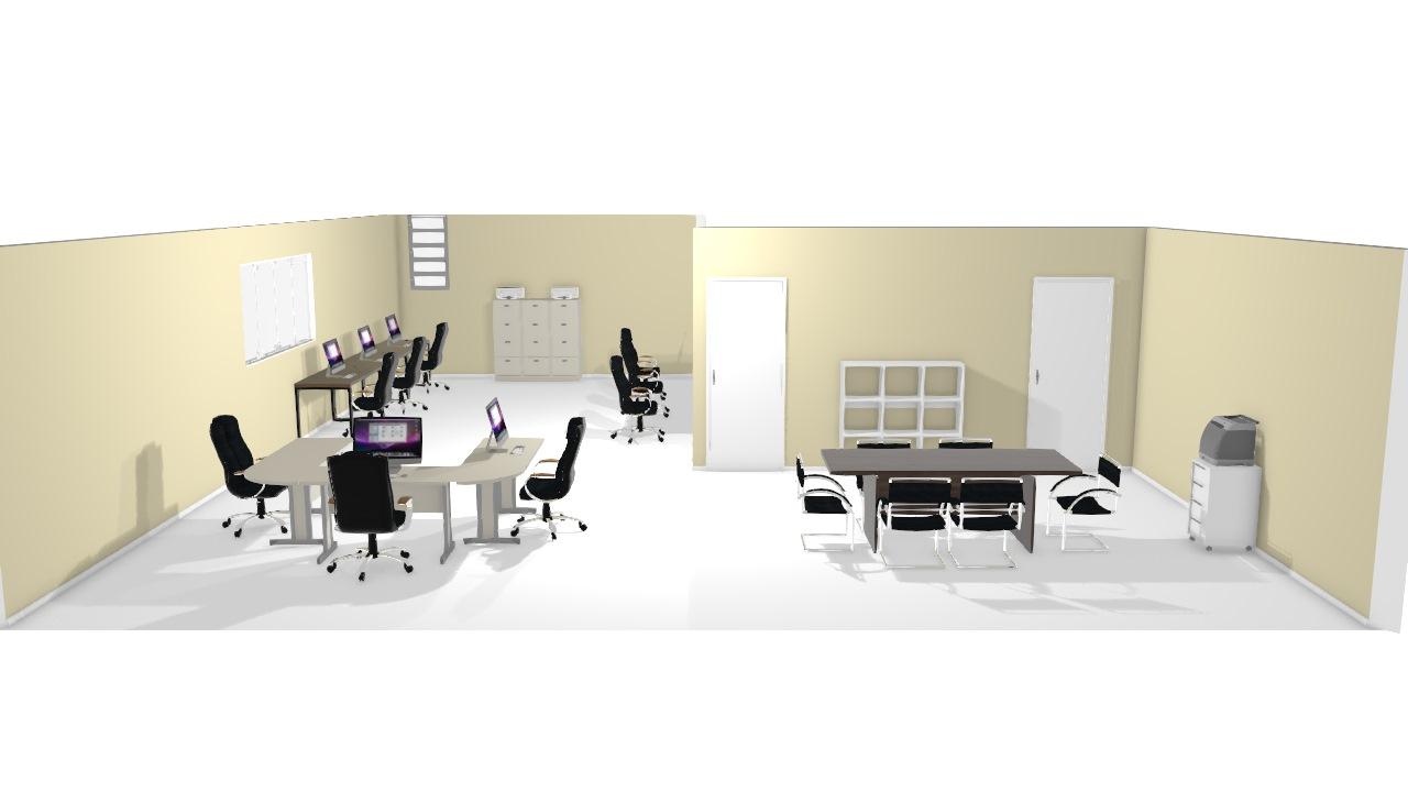 Sala Criação OHAEC