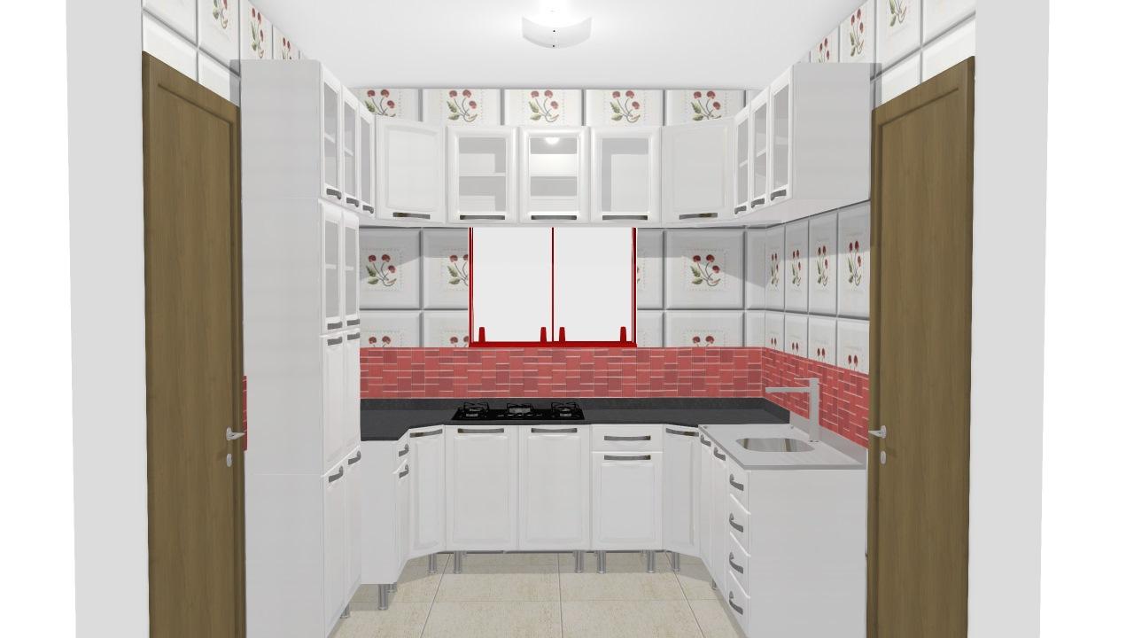 Cozinha Penélope