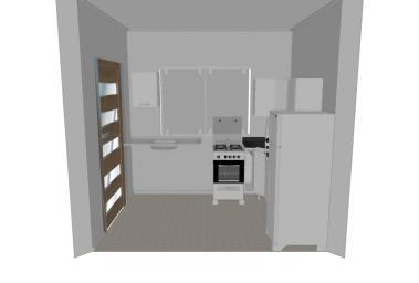 Cozinha Casa Clá