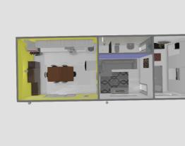 Projeto Loft New Green