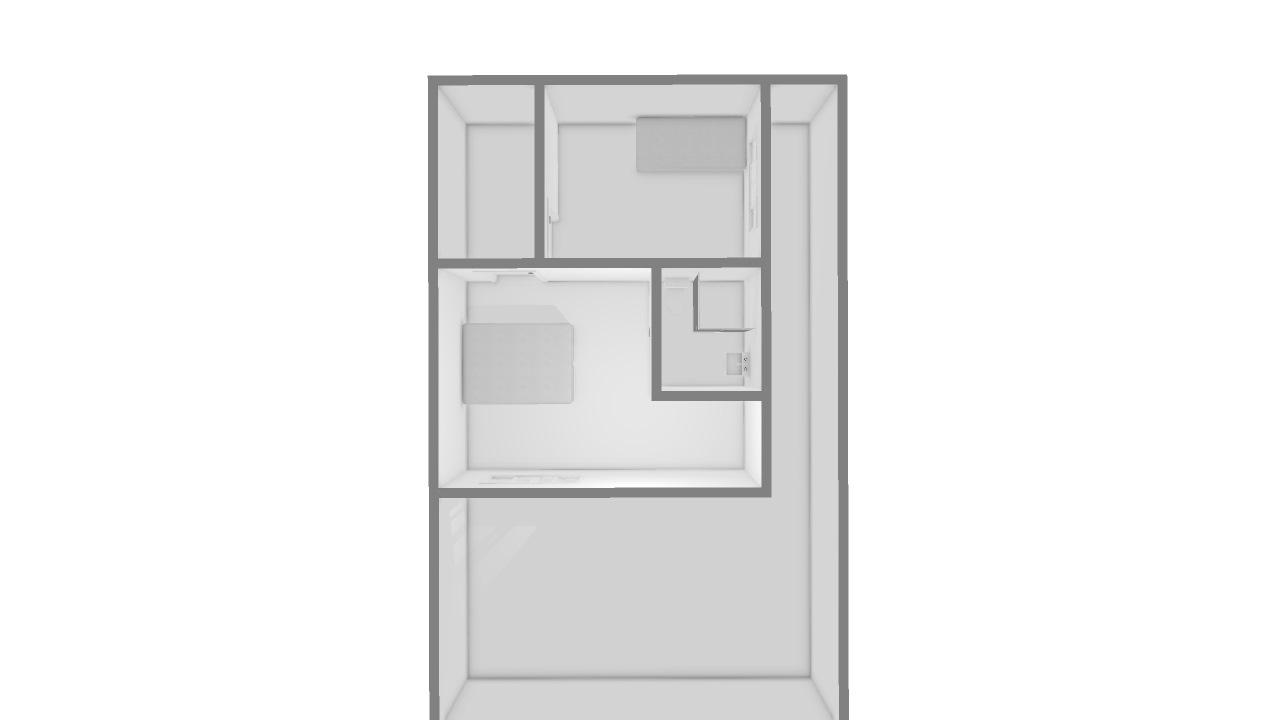 Casinhas 2° pavimento