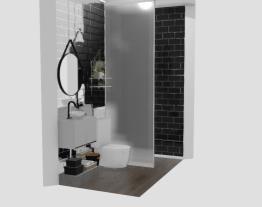 Banheiro Aurea