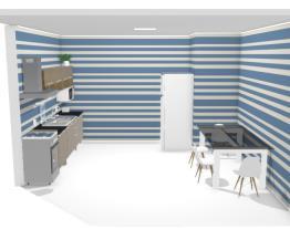 Cozinha Nº3