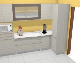 cozinha de suzana