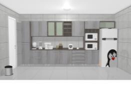 cozinha Rose