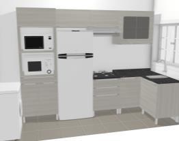 Cozinha Deivid/Jhuly 2