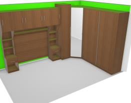dormitorio you