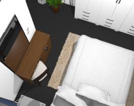 Dormitórios - Ap. 102