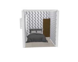 Dormitório 2-Villa Alegre